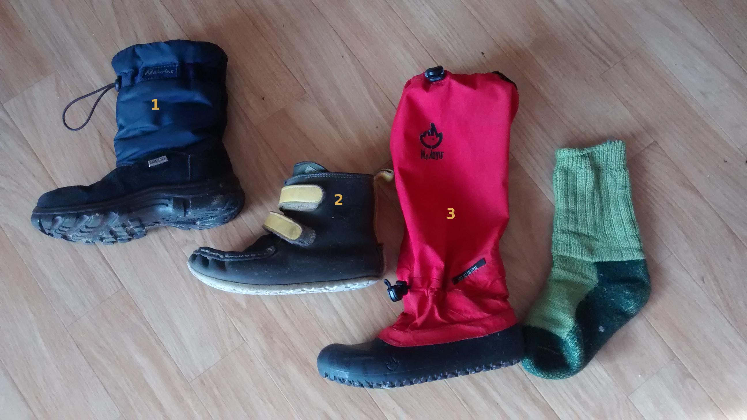 SchuheWinter